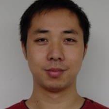 Gebruikersprofiel Xiaogang
