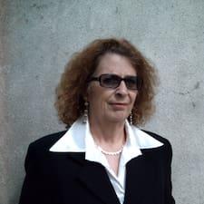 Françoise je domaćin.