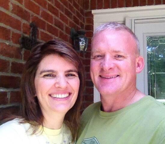 Scott & Michelle