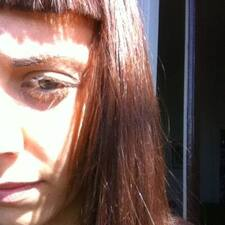 Eleonora的用戶個人資料