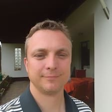 Balázs User Profile