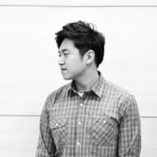 Profil utilisateur de 진훈