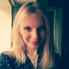 Profil utilisateur de Laëtitia