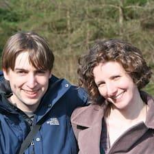 Rosa & Greg User Profile