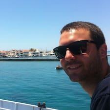 Pietro - Uživatelský profil