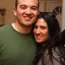Maria & Tony User Profile
