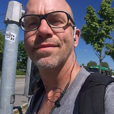 Nutzerprofil von Johan