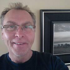 Garth User Profile