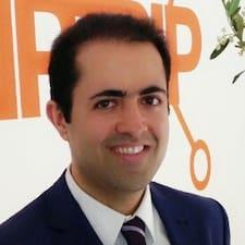 โพรไฟล์ผู้ใช้ Reza