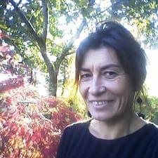 Veronique User Profile