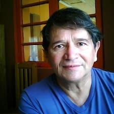 Nutzerprofil von Raúl
