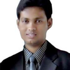 Profil utilisateur de Akshay