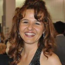 Andria M. User Profile