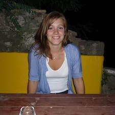 Profil utilisateur de Eugenia