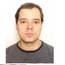 Profilo utente di Mikhail