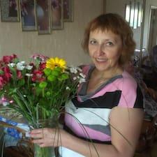 Нина Анатольевна est l'hôte.