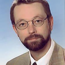Profil korisnika Ulrich