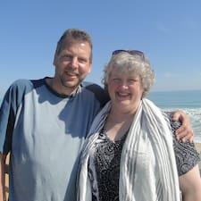 Tim & Jody User Profile