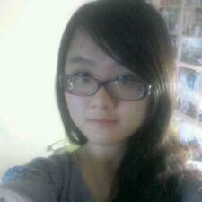Profil utilisateur de Yahui