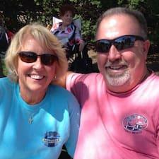 Profilo utente di Barbara & Gary