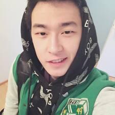 Henkilön Yunfeng käyttäjäprofiili
