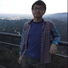 Profil utilisateur de Liangyue