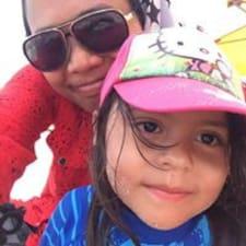 Aisha - Uživatelský profil