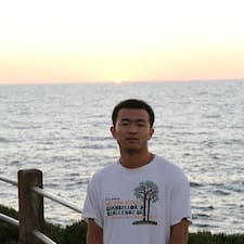 Zhaomo User Profile