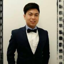 Profil utilisateur de Boon Chye
