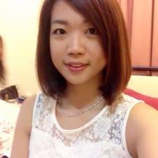 Chiahui User Profile