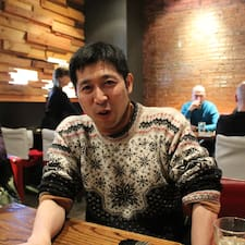 Satoshiさんのプロフィール