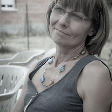 Marie Josée Brugerprofil