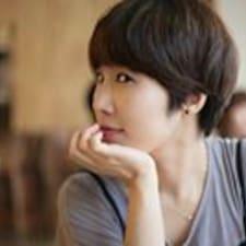 Профиль пользователя Hyoyoon