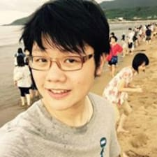 Profilo utente di Hao Feng