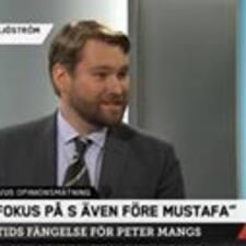 Nutzerprofil von Torbjörn