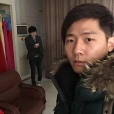 โพรไฟล์ผู้ใช้ Siyoon