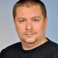 Profil korisnika Ondřej