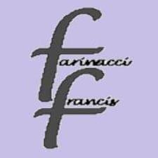 Gebruikersprofiel Francis