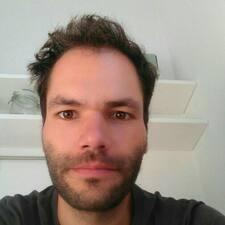 Profil utilisateur de Hannes