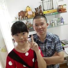 Perfil do utilizador de Jiaxun