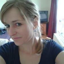 Profil utilisateur de Nienke