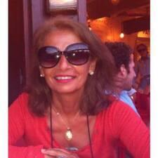 Profil utilisateur de Louise Nicole