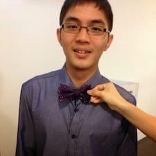 Tian Hi User Profile
