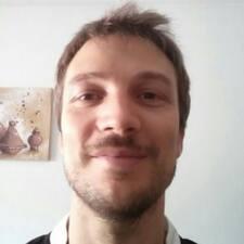 Профиль пользователя Mathieu