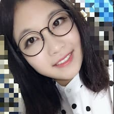 Profil utilisateur de 若晨