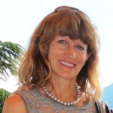 Antoinette - Profil Użytkownika
