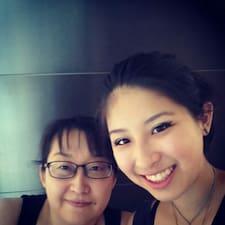 Profil korisnika Ju Youn