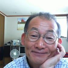 Profil utilisateur de Sachio