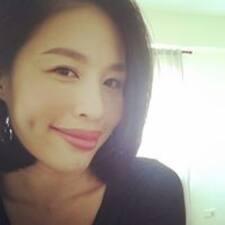 Profil korisnika Esther Siau Wen