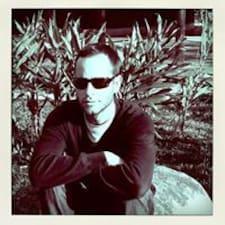 Profil utilisateur de Paul-Marie
